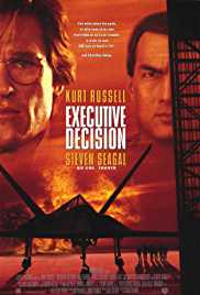 Executive Decision (1996) (BRRip) - Hollywood Movies Hindi Dubbed