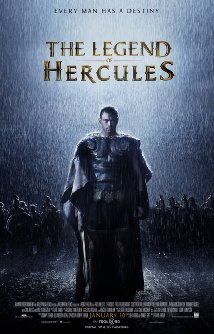 The Legend of Hercules (2014) (BluRay) - New Hollywood Dubbed Movies