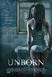 The Unborn (2009) (BluRay)