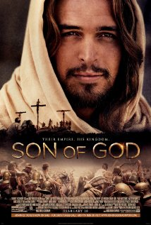 Son of God (2014) (BluRay) - New Hollywood Dubbed Movies