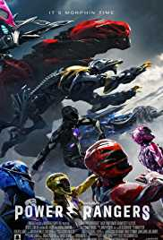 Power Rangers (2017) (BluRay)