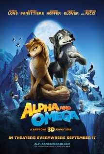 Alpha And Omega (2010) (Bluray) - Cartoon Dubbed Movies