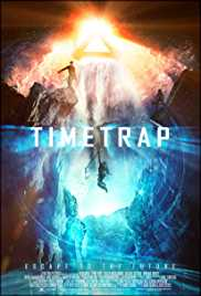 Time Trap (2017) (BluRay) - Hollywood Movies Hindi Dubbed