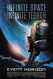 Event Horizon (1997) (BluRay)