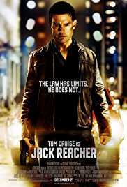 Jack Reacher (2012) (BluRay) - Jack Reacher All Series