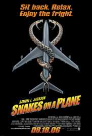 Snakes on a Plane (2006) (BluRay)