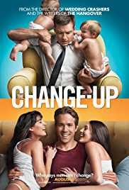 The Change-Up (2011) (BluRay)
