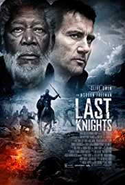 Last Knights (2015) (BRRip)