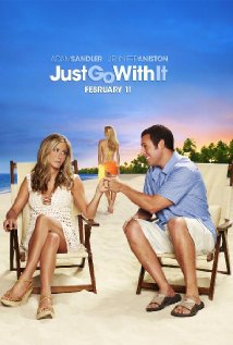 Just Go with It (2011) (BR Rip)