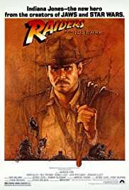 The Raiders of the Lost Ark (1981) (BluRay) - Indiana Jones All Series