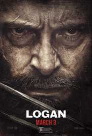 Logan (2017) (BluRay) - New Hollywood Dubbed Movies