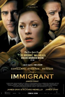 The Immigrant (2013) (BR Rip) - Hollywood Movies Hindi Dubbed