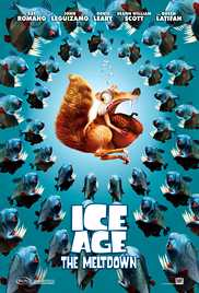 Ice Age - The Meltdown (2006) (BRRip) - Ice Age All Series