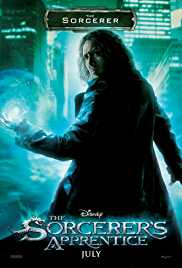 The Sorcerers Apprentice (2010) (BRRip) - Hollywood Movies Hindi Dubbed