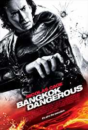 Bangkok Dangerous (2008) (BRRip)
