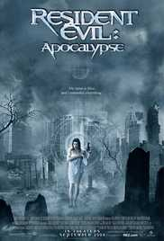 Resident Evil - Apocalypse (2004) (BluRay) - Resident Evil All Series
