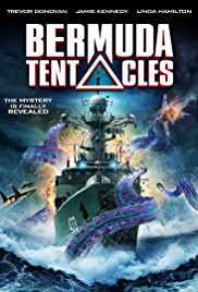 Bermuda Tentacles (2014) (BRRip)