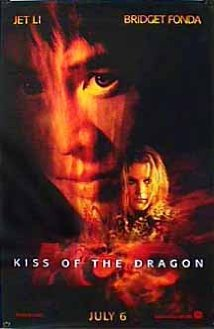 Kiss of the Dragon (2001) (BR Rip) - Hollywood Movies Hindi Dubbed