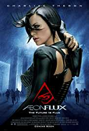 Aeon Flux (2005) (BluRay) - Hollywood Movies Hindi Dubbed