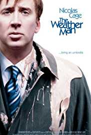 The Weather Man (2005) (BluRay)