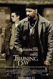 Training Day (2001) (BRRip) - Hollywood Movies Hindi Dubbed
