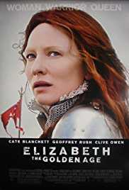 Elizabeth The Golden Age (2007) (BluRay) - Hollywood Movies Hindi Dubbed