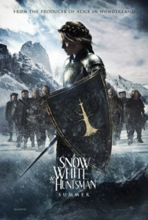 Snow White And The Huntsman (2012) (BluRay)