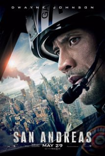 San Andreas (2015) (BluRay) - New Hollywood Dubbed Movies