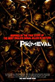 Primeval (2007) (BluRay) - Hollywood Movies Hindi Dubbed