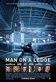Man on a Ledge (2012) (BluRay) - Hollywood Movies Hindi Dubbed