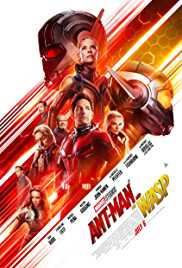 Ant-Man and the Wasp (2018) (BluRay)