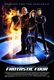 Fantastic Four (2005) (BRRip)
