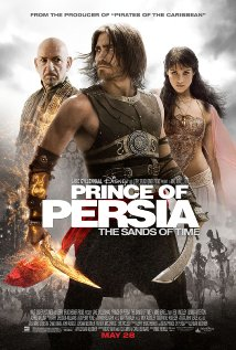 Prince of Persia The Sands of Time (2010) (BluRay) - Hollywood Movies Hindi Dubbed