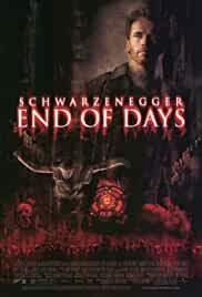 End of Days (1999) (BluRay)