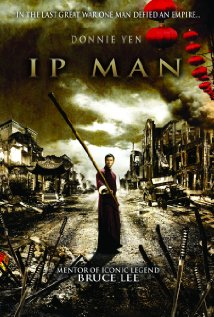 ip Man (2008) (DVD) - Hollywood Movies Hindi Dubbed