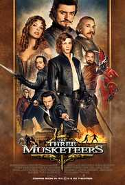 The Three Musketeers (2011) (BluRay) - Hollywood Movies Hindi Dubbed