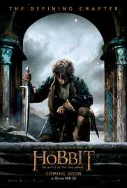 The Hobbit - The Battle of the Five Armies (2014) (BRRip) - The Hobbit All Series