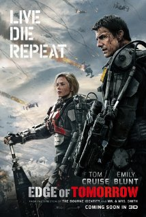 Edge of Tomorrow (2014) (BluRay)