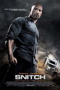 Snitch (2013) (Br) - Hollywood Movies Hindi Dubbed