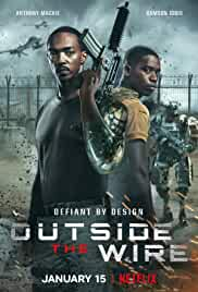 Outside the Wire (2021) (WebRip)