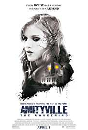 Amityville The Awakening (2017) (BluRay)