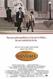 The Rainmaker (1997) (BluRay)