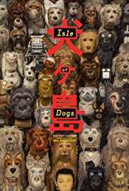 Isle of Dogs (2018) (BluRay) - New Hollywood Dubbed Movies