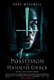 The Possession of Hannah Grace (2018) (BluRay)