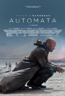 Automata (2014) (BluRay)