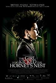The Girl Who Kicked The Hornets Nest (2009) (BluRay)