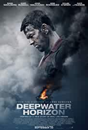 Deepwater Horizon (2016) (BluRay)