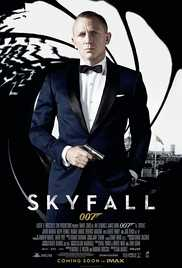 Skyfall (2012) (BRRip) - James Bond All Series