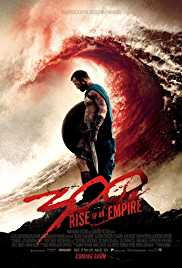 300 Rise of an Empire (2014) (BluRay)
