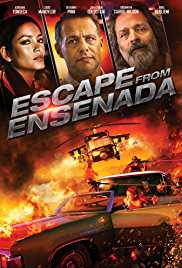 Escape from Ensenada (2017) (BRRip) - New Hollywood Dubbed Movies